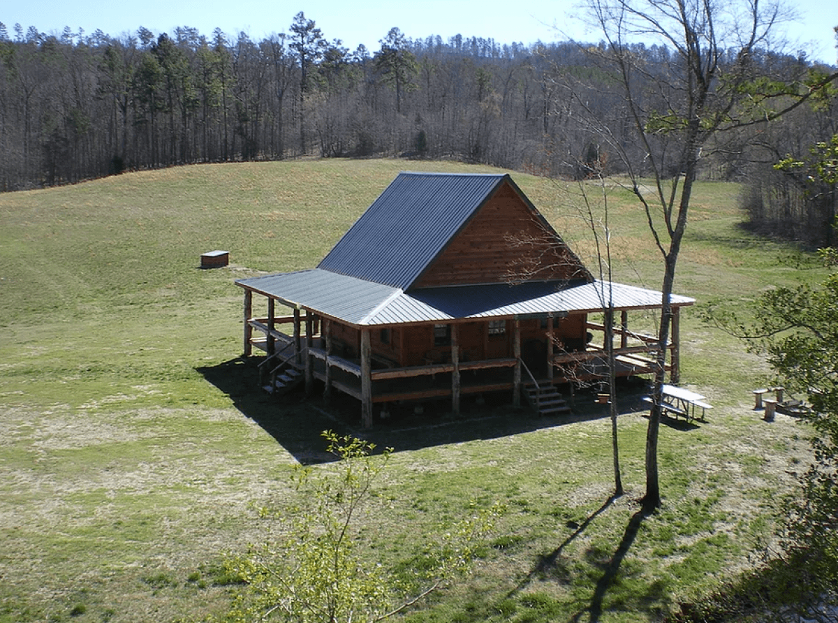 Kate's Creek Cabins