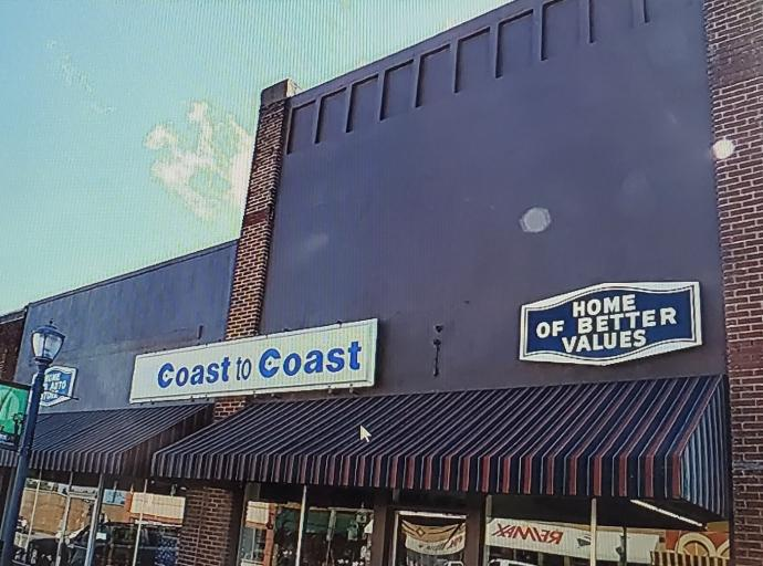 Coast to Coast Home & Hardware